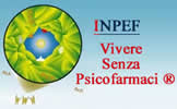 VivereSenzaPsicofarmaci.it Logo